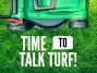 Time to TalkTurf!