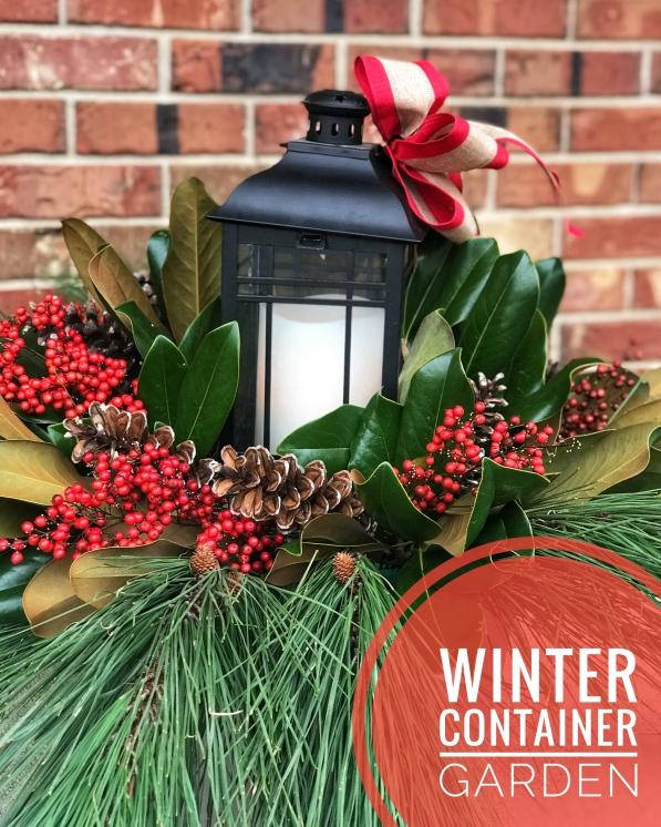 Blog- Winter Container Garden7